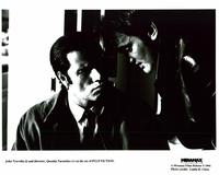 Pulp Fiction - 8 x 10 B&W Photo #2