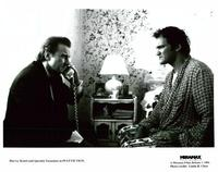 Pulp Fiction - 8 x 10 B&W Photo #4