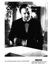 Pulp Fiction - 8 x 10 B&W Photo #5