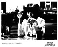 Pulp Fiction - 8 x 10 B&W Photo #13