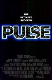 Pulse - 11 x 17 Movie Poster - Style A