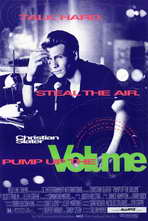 Pump Up the Volume - 11 x 17 Movie Poster - Style A
