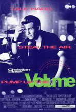 Pump Up the Volume - 27 x 40 Movie Poster - Style A