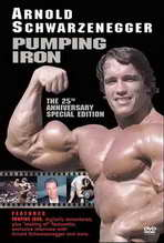 Pumping Iron - 27 x 40 Movie Poster - Style B