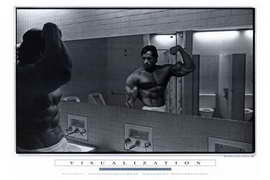 Pumping Iron - 27 x 40 Movie Poster