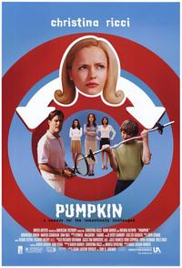 Pumpkin - 27 x 40 Movie Poster - Style A