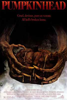 Pumpkinhead - 11 x 17 Movie Poster - Style A
