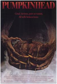 Pumpkinhead - 43 x 62 Movie Poster - Bus Shelter Style A