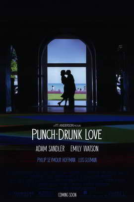 Punch-Drunk Love - 11 x 17 Movie Poster - Style A