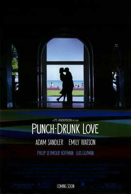 Punch-Drunk Love - 27 x 40 Movie Poster - Style A