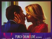 Punch-Drunk Love - 11 x 14 Poster French Style C