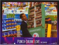 Punch-Drunk Love - 11 x 14 Poster French Style E