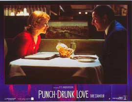 Punch-Drunk Love - 11 x 14 Poster French Style H