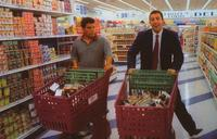 Punch-Drunk Love - 8 x 10 Color Photo #8