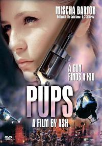 Pups - 27 x 40 Movie Poster - German Style A