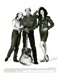 Pure Country - 8 x 10 B&W Photo #3