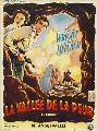Pursued - 27 x 40 Movie Poster - Belgian Style A