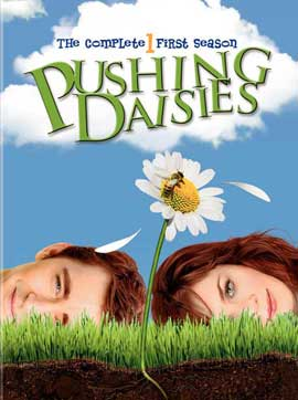 Pushing Daisies (TV) - 11 x 17 TV Poster - Style U