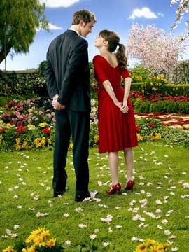 Pushing Daisies (TV) - 11 x 17 TV Poster - Style C