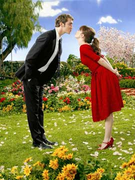 Pushing Daisies (TV) - 27 x 40 TV Poster - Style E