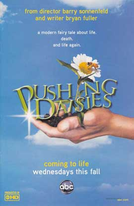 Pushing Daisies (TV) - 11 x 17 TV Poster - Style B