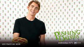 Pushing Daisies (TV) - 11 x 17 TV Poster - Style L