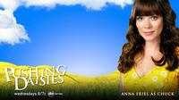 Pushing Daisies (TV) - 11 x 17 TV Poster - Style M