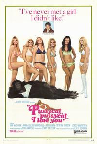 Pussycat, Pussycat, I Love You - 11 x 17 Movie Poster - Style A