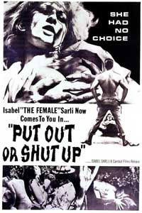 Put Up Or Shut Up - 11 x 17 Movie Poster - Style A
