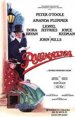 Pygmalion (Broadway) - 11 x 17 Poster - Style A