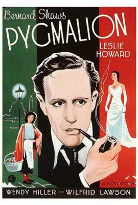 Pygmalion - 27 x 40 Movie Poster - Style B