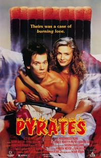 Pyrates - 11 x 17 Movie Poster - Style A
