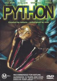 Python - 27 x 40 Movie Poster - Style A