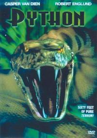 Python - 27 x 40 Movie Poster - Style B