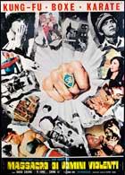 Quan ji - 11 x 17 Movie Poster - Italian Style A