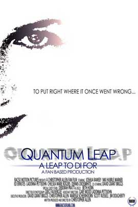 Quantum Leap: A Leap to Di for - 11 x 17 Movie Poster - Style A