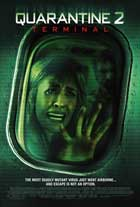 Quarantine 2: Terminal - 11 x 17 Movie Poster - Style A