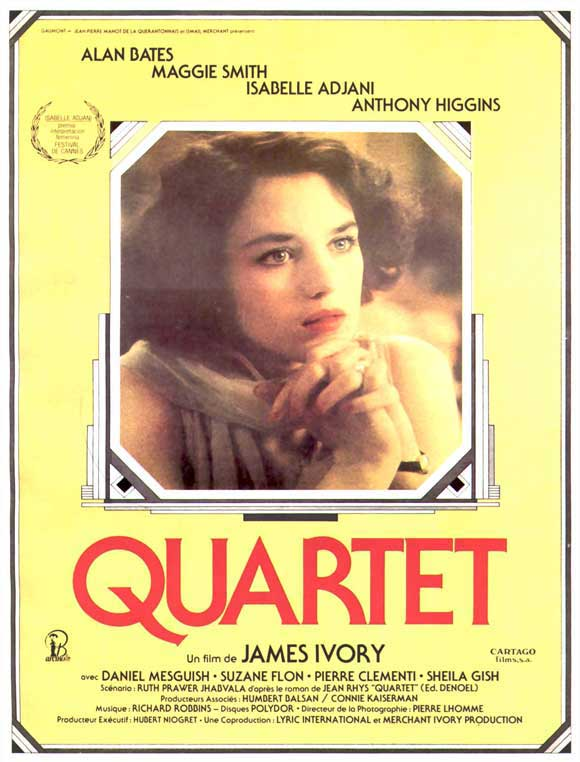 quartet-movie-poster-1981-1020467138 jpgQuartet Movie