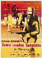 Quatermass 2 - 27 x 40 Movie Poster - French Style A