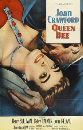 Queen Bee - 27 x 40 Movie Poster - Style A