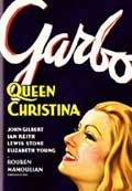 Queen Christina - 11 x 17 Movie Poster - Style B
