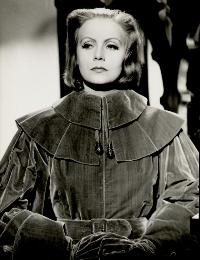 Queen Christina - 8 x 10 B&W Photo #8