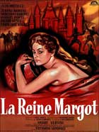 Queen Margot - 11 x 17 Movie Poster - French Style A