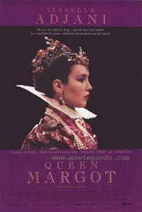 Queen Margot - 43 x 62 Movie Poster - Bus Shelter Style A