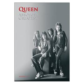 Queen - Band Shot Fabric Poster Wall Hanging