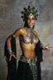 Queen of the Damned - 8 x 10 Color Photo #4