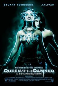 Queen of the Damned - 8 x 10 Color Photo #6