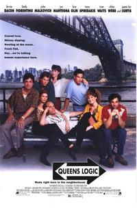 Queens Logic - 11 x 17 Movie Poster - Style A