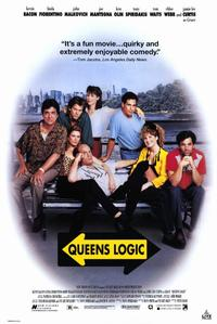 Queens Logic - 11 x 17 Movie Poster - Style B
