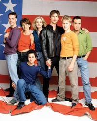 Queer As Folk - 8 x 10 Color Photo #1